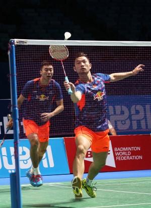 Chai Biao & Hong Wei-v