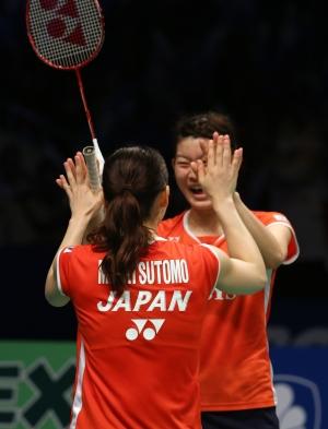 Finals_Ayaka & Misaki
