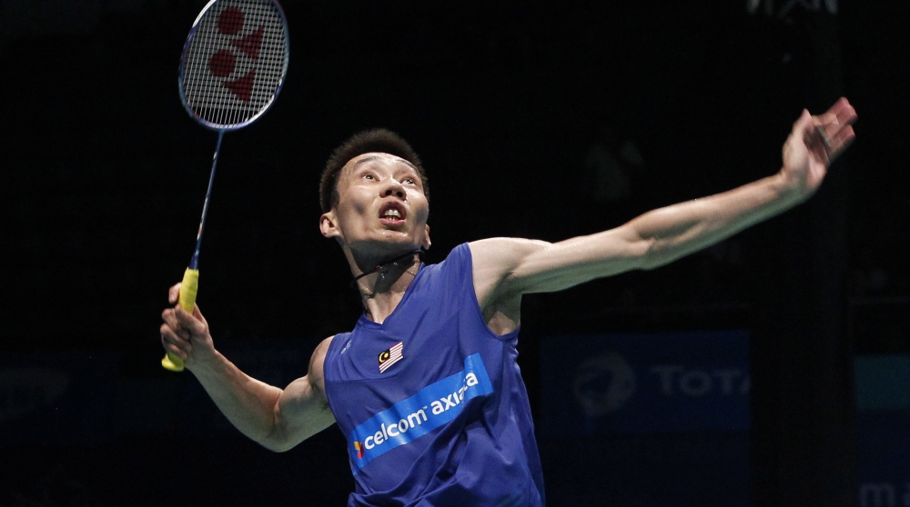 Lee Chong Wei_smash