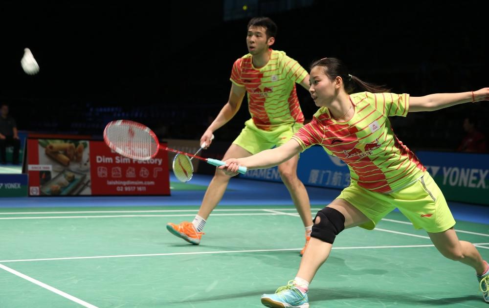 Lu Kai & Huang Yaqiong2