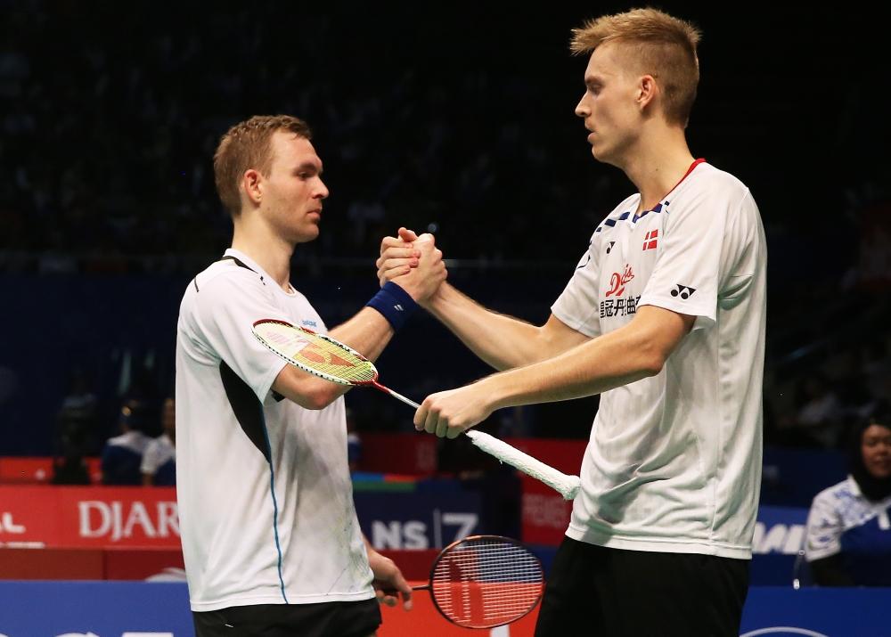 Mads Pieler Kolding & Mads Conrad-Petersen