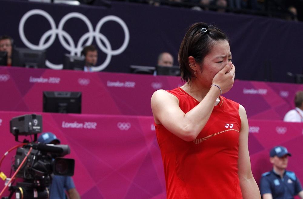 Sayaka Sato_Olympics