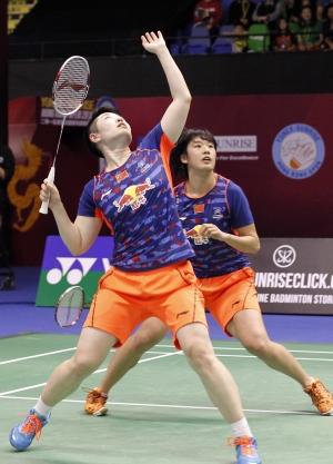 Tang Yuanting & Yu Yang-v
