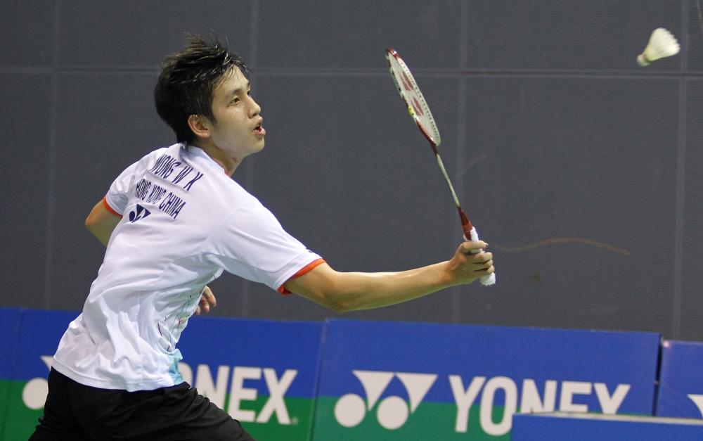 Wong Wing Ki