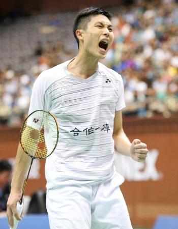 Finals_Chou Tien Chen2