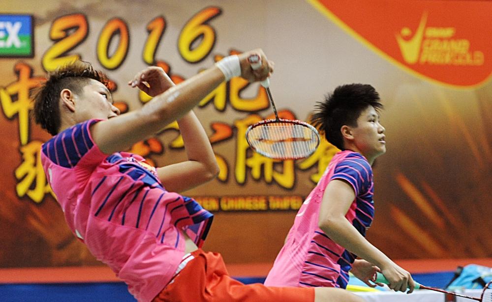 Finals_Huang Dongping & Zhong Qianxin