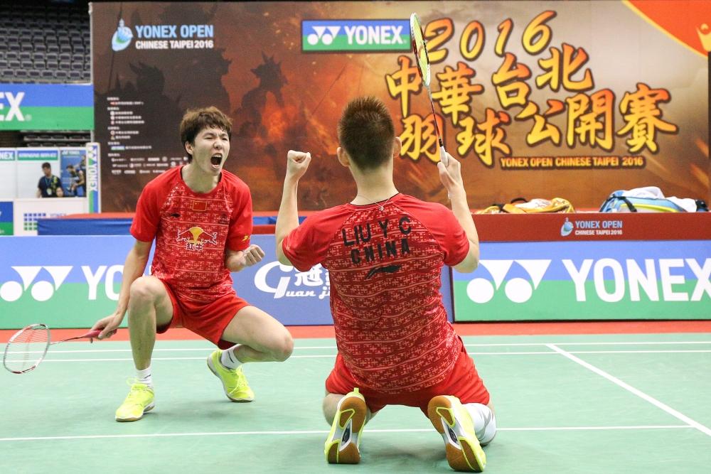 Finals_Li Junhui & Liu Yuchen