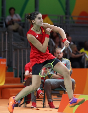 6day_Carolina Marin