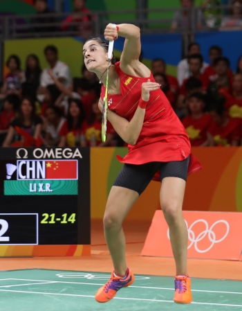 8day_Carolina Marin2