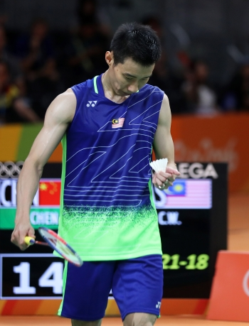 MS Final_Lee Chong Wei