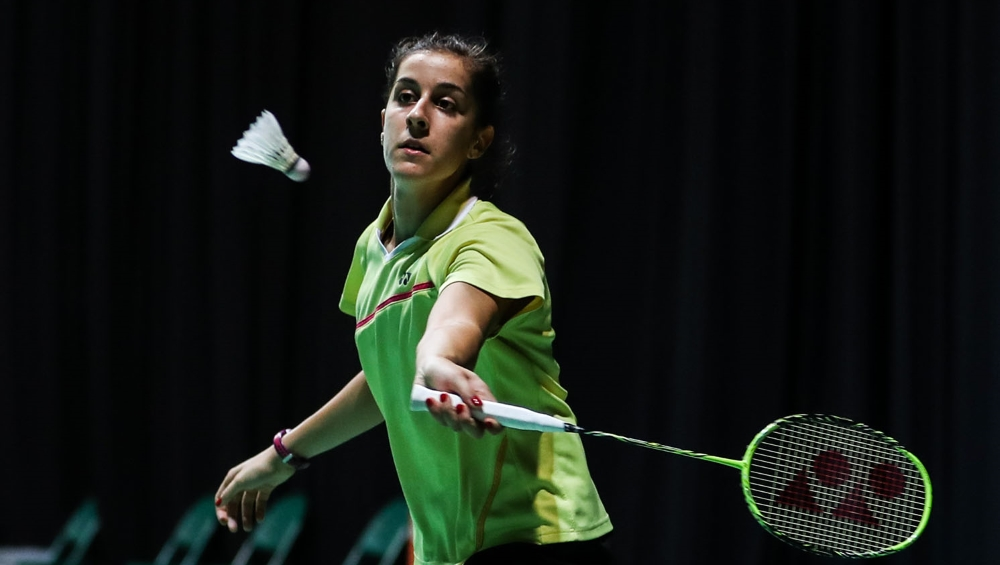 Tues_Carolina Marin