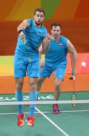 Vladimir Ivanov & Ivan Sozonov
