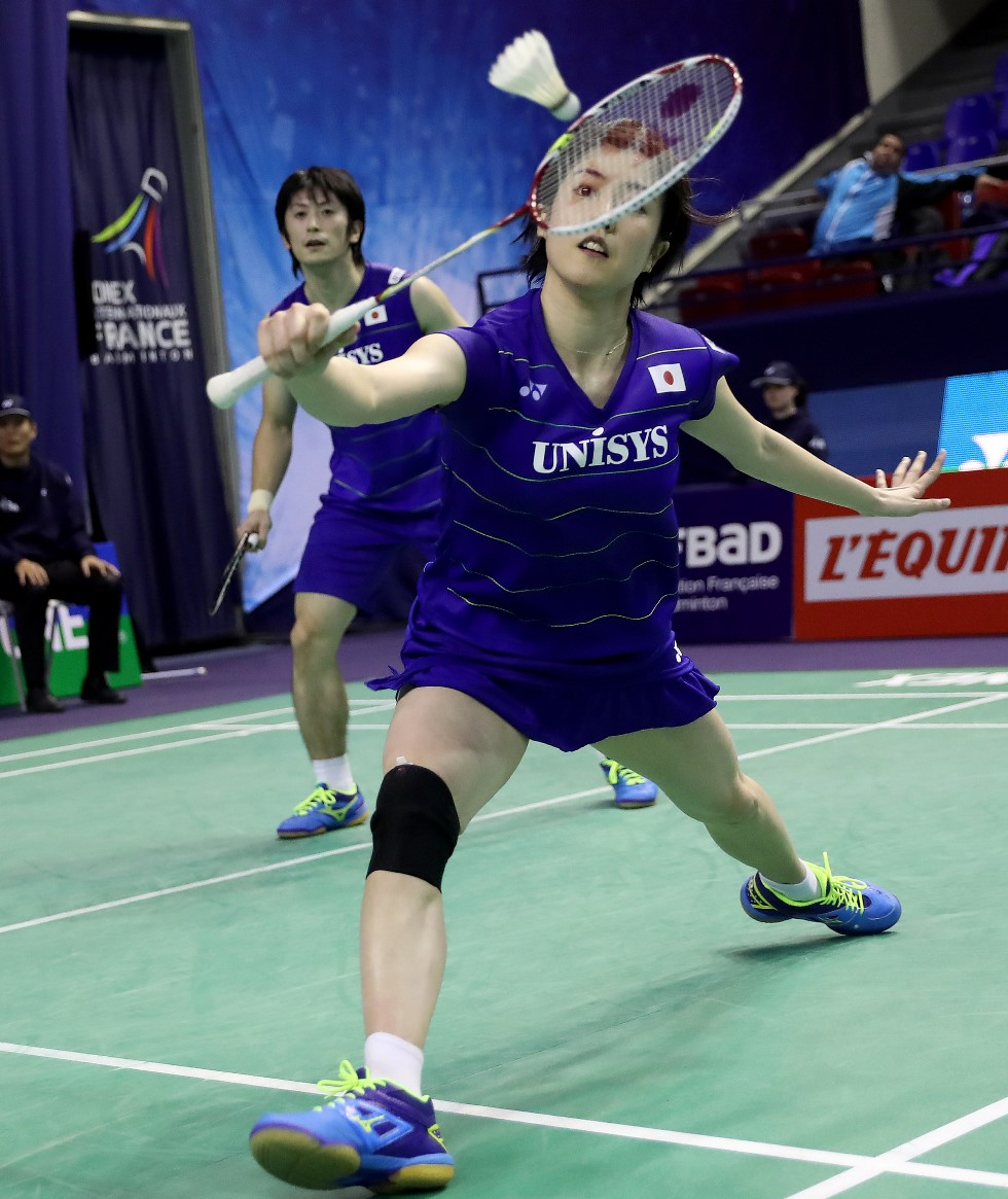 BWF World Superseries