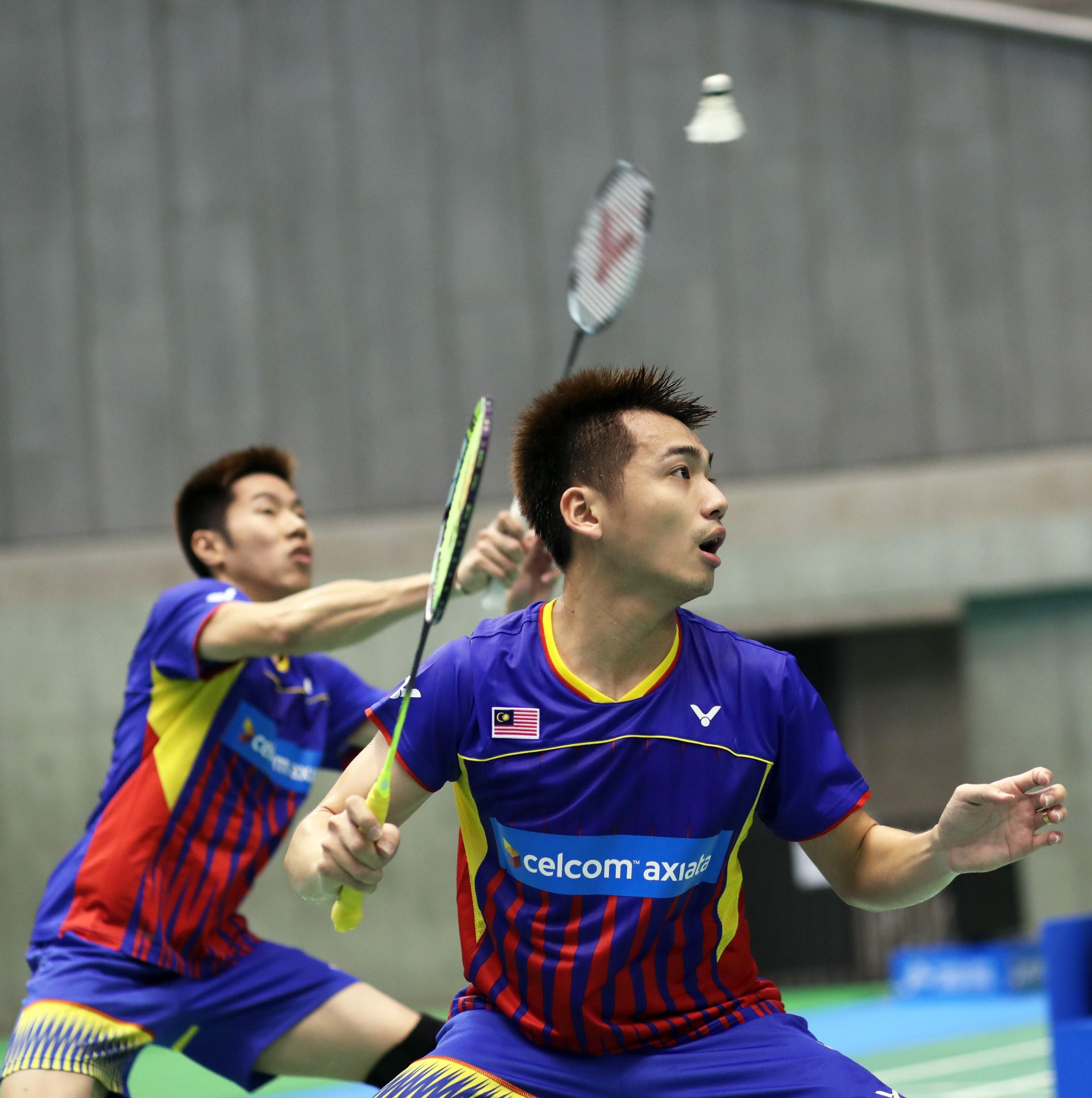 Goh V Shem & Tan Wee Kiong of Malaysia