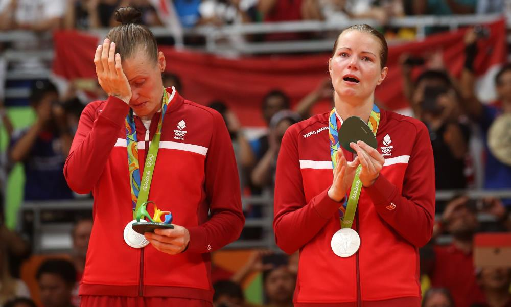 Christinna Pedersen & Kamilla Rytter Juhl_Rio 2016