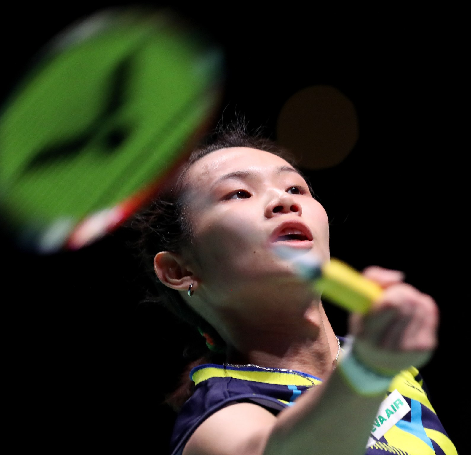 All England 2017 - Day 5 - Tai Tzu Ying - Chinese Taipei
