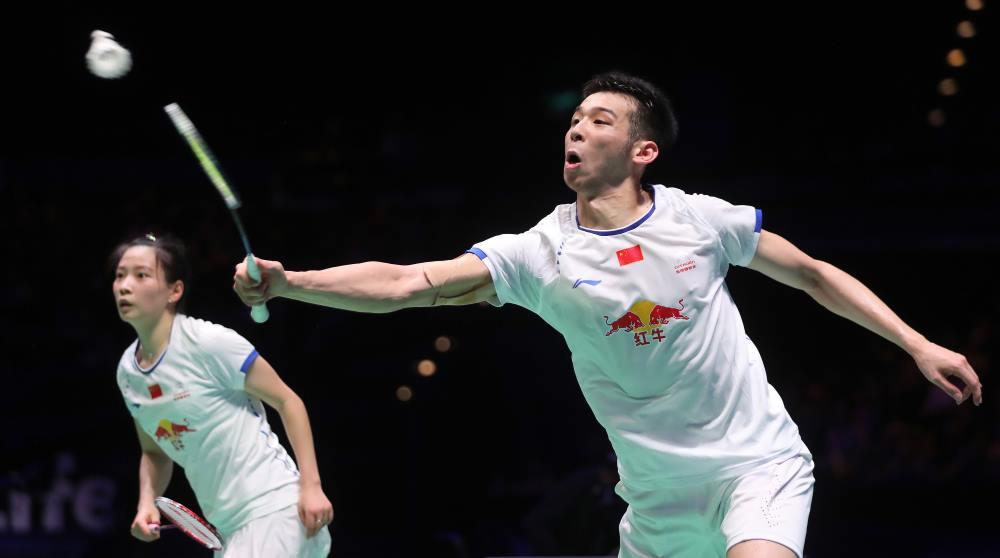 Finals_Lu Kai & Huang Yaqiong