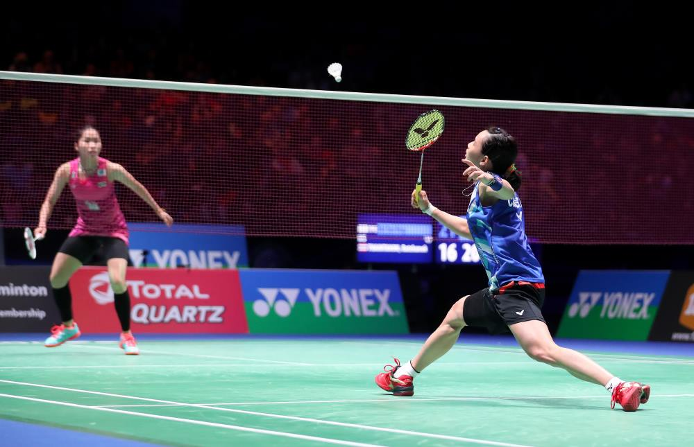 Finals_Tai Tzu Ying