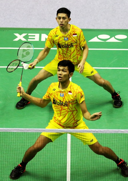 News | BWF Sudirman Cup