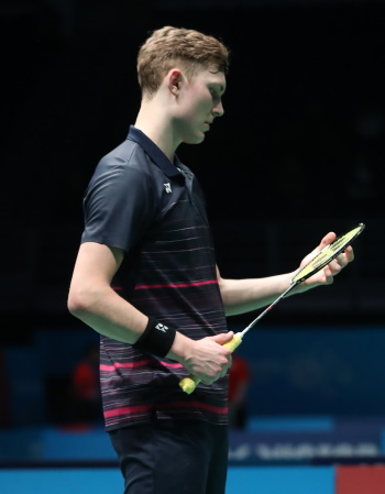News | BWF World Championships